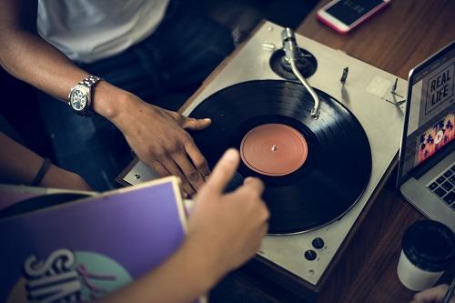 vinyle Hip Hop en ligne